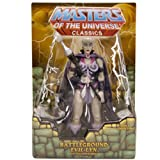 HeMan Masters of the Universe Classics Exclusive Action Figure Battleground Evil-Lyn