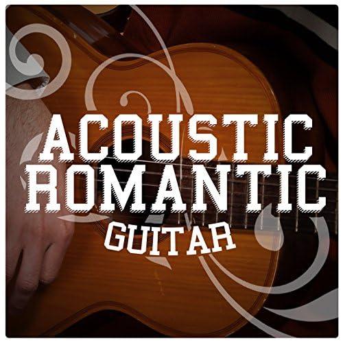 Romantic Guitar Music, Guitar Solos & Las Guitarras Románticas