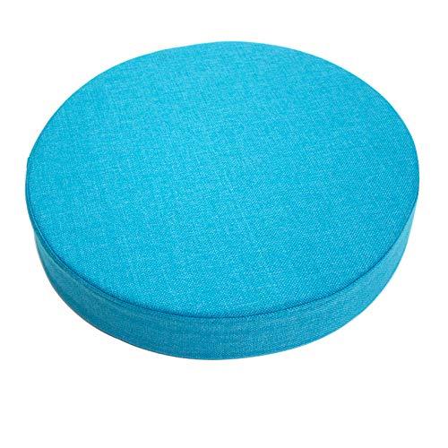 Super Soft Breathable Seat Cushion Machine Washable Sustainable Floor Pillow Meditation...