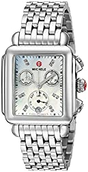 best top rated michele deco watch 2021 in usa