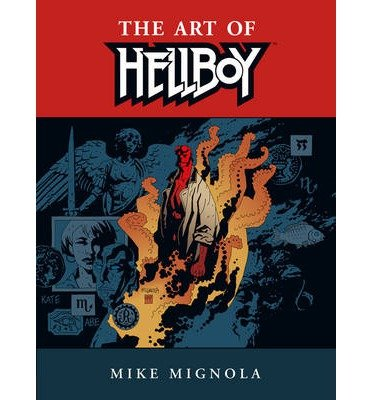 [(Hellboy: Art of Hellboy)] [Author: Mike Mignola] published on (April, 2004)