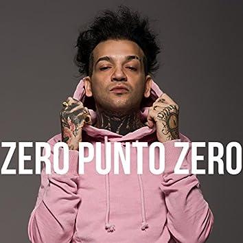 zero punto zero