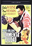 Lady from Louisiana ( Lady from New Orleans ) [ NON-USA FORMAT, PAL, Reg.0 Import - Spain ]