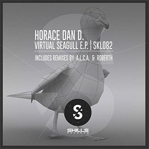 Horace Dan D., A.L.C.A. & Roberth