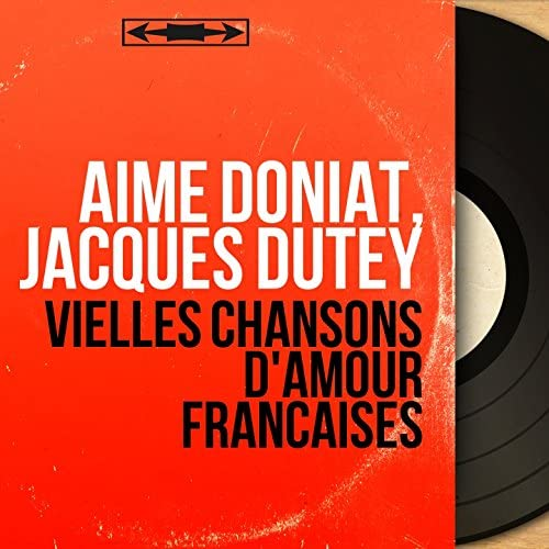 Aimé Doniat, Jacques Dutey feat. Mildred Clary