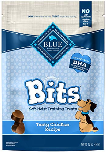 The Best Training Treats For Dogs
