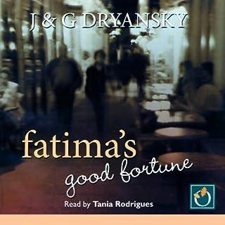 Fatima's Good Fortune cover art