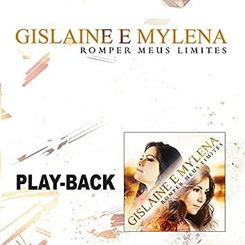 Romper Meus Limites (Playback)