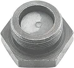MACs Auto Parts 47-28459 Oil Pan Drain Plug - 3/4-24 X 5/8 - Flathead V8 Except1937 60 HP