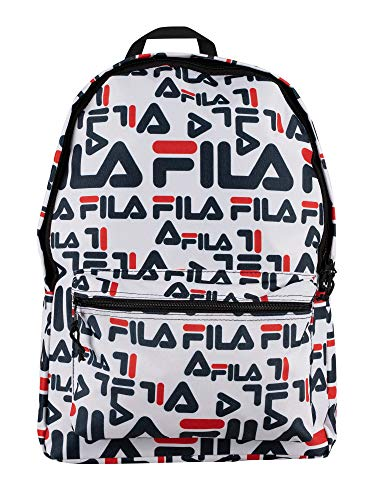 FILA Arda 2 Backpack- White LA037399-100