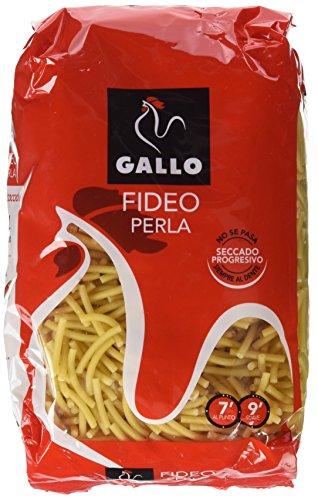 Gallo Fideo Perla - 500 gr