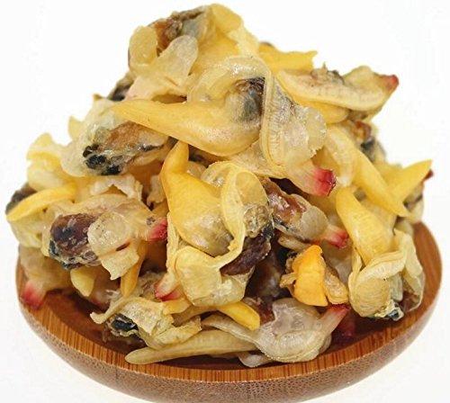 Getrocknete Meeresfrüchte Muschelfleisch 2000 Gramm aus Südchinesische Meer Nanhai