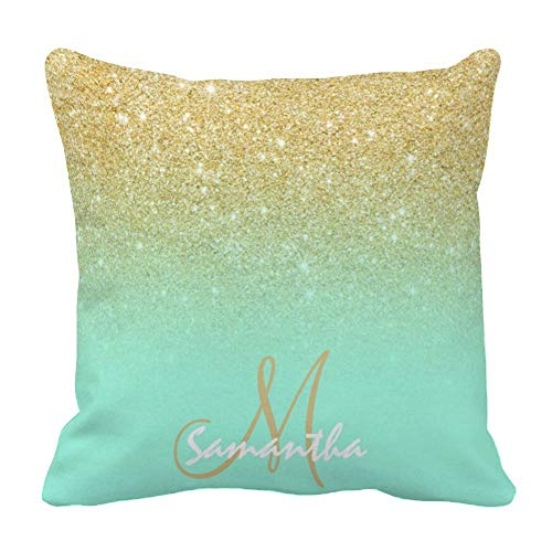 perfecone - Funda de almohada para sofá y coche (45 x 45 cm)