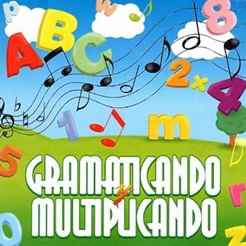Gramaticando y Multiplicando