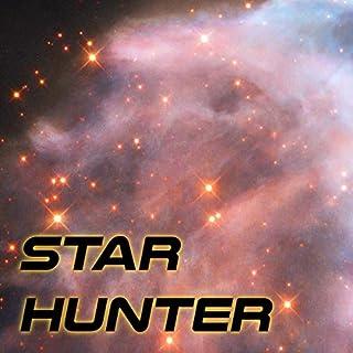 Star Hunter audiobook cover art