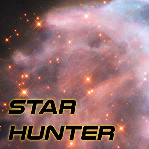 Star Hunter  By  cover art