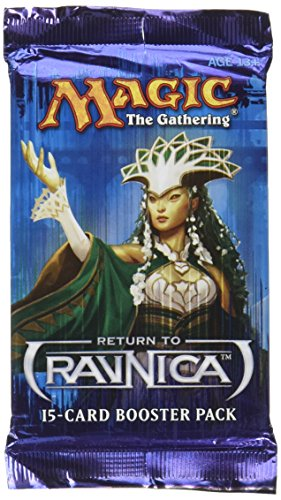 Return to Ravnica Booster Pack Magic The Gathering