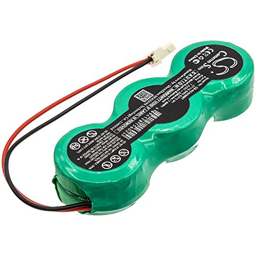Battery Compatible with Honda 37110-SMG-E012-M1 Car Immobiliser