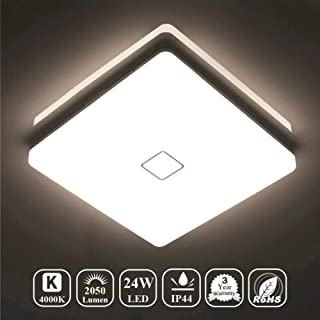 Best Ip44 Ceiling Light Of 2020 Top Rated Reviewed