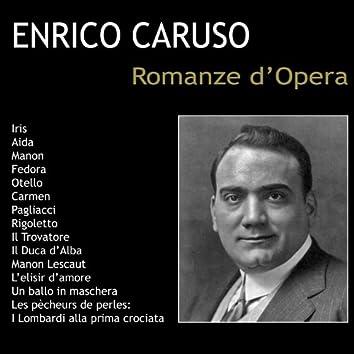 Romanze d'Opera
