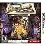 Doctor Lautrec And The Forgotten Knights 3DS - Nintendo 3DS Standard Edition