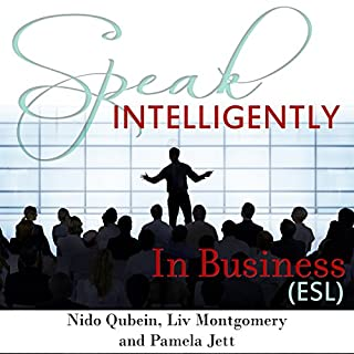 Speak Intelligently in Business cover art