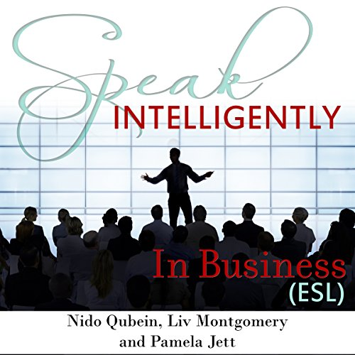 Couverture de Speak Intelligently in Business