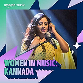 Women in Music: Kannada