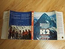 K2: Mountain of Mountains