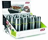 Ibili 753802Isolierflasche für Flüssigkeit Mini Edelstahl 18/100,150 ml - 3