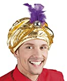 Boland 81015 Turban Sultan Selim, One Size
