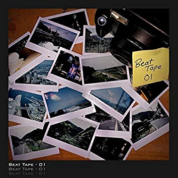 Beat Tape 01