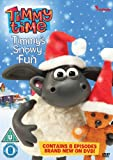 Timmy Time-Timmy's Snowy Fun [Import]