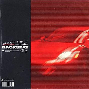 Backseat (feat. Zarion Uti & Chirashe)