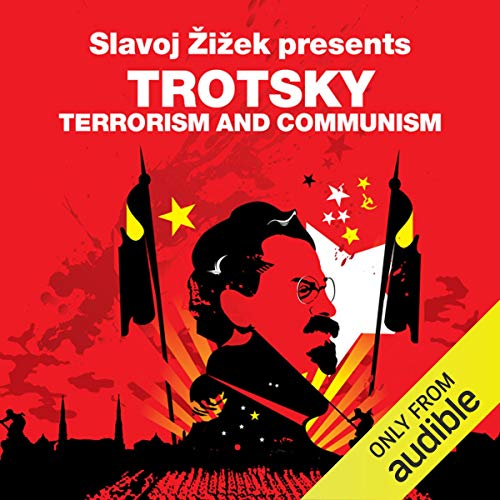Terrorism and Communism (Revolutions Series) audiobook cover art