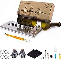 Camdios Glass Bottle Cutting Tool Kit