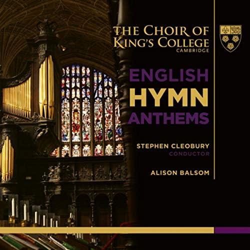 Stephen Cleobury, Alison Balsom & Choir of King's College, Cambridge