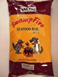Swamp Fire Seafood Boil 4.5 LBS