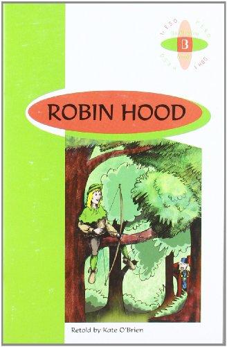 Robin Hood 1er eso