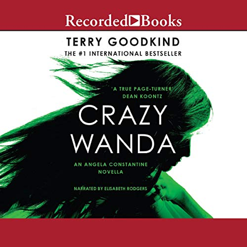 Crazy Wanda  By  cover art