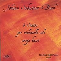 Bach Cello 6 Suites