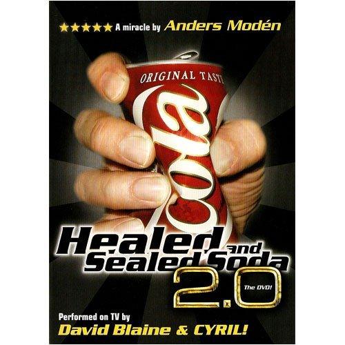 DVD Healed and Sealed Soda 2.0