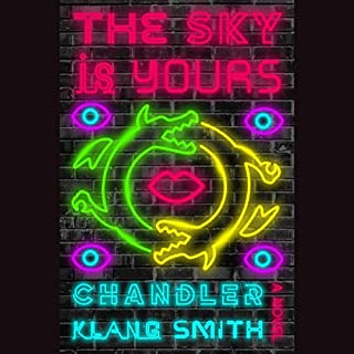 The Sky Is Yours cover art