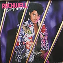 Rockwell - Captured...By An Evil Mind - Motown - ZL72339