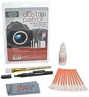 Dust Patrol Alpha 17mm Sensor Cleaning Kit 5 (16 Pieces) [JU2120]