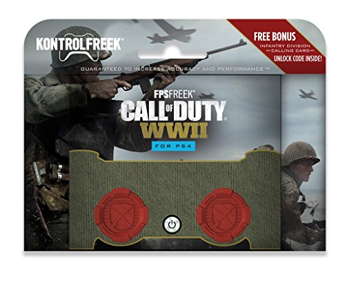 FPS Freek Call of Duty: WWII pour PlayStation 4 (PS4)