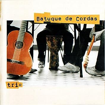 Batuque de Cordas Trio