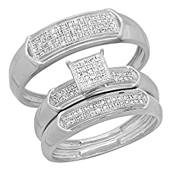 Engagement Rings Available on Amazon-Click the Picture to Check the Price
