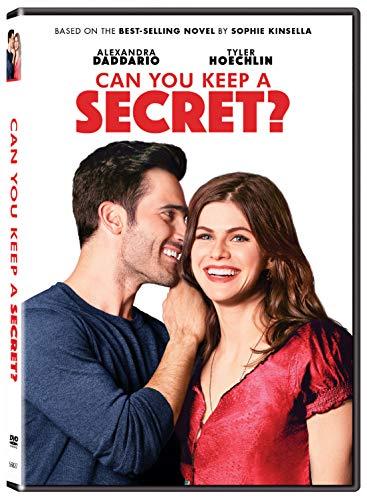 Can You Keep A Secret [Edizione: Stati Uniti]