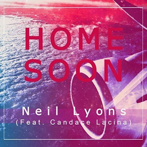 Neil Lyons feat. Candace Lacina